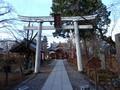[長野][小諸城]懐古神社