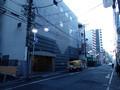 [東京]宿泊先