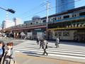 [東京]有楽町駅