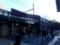 [東京]浜松町駅