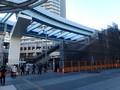 [東京]豊洲駅