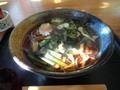 [東京][高尾山][そば]山菜そば@茶屋