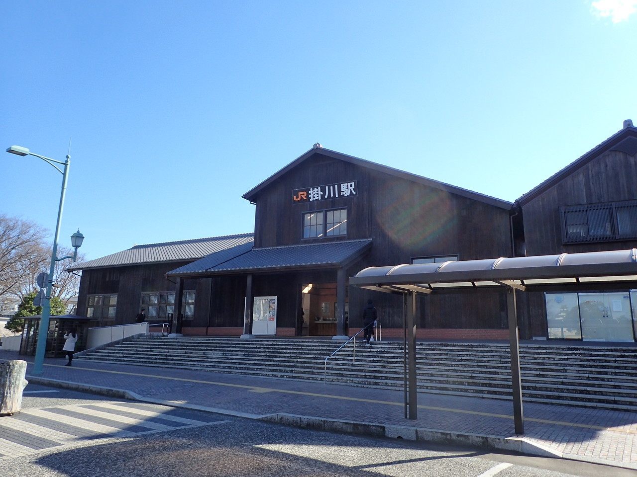 掛川駅北口