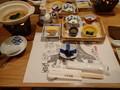 [石川][宿飯]朝食膳