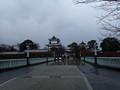[石川][金沢城]金沢城