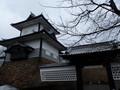 [石川][金沢城]石川櫓