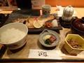 [石川]のどぐろ焼定食