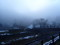霧の一乗谷
