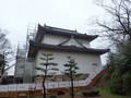 [大阪][大坂城]六番櫓