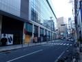 [大阪]南海難波駅
