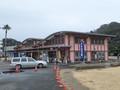 [高知]海の駅 東洋町