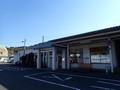 [高知]JR窪川駅