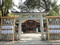 武田神社正殿