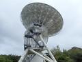 [小笠原]VERA電波望遠鏡