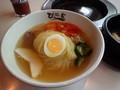 [岩手]冷麺@ぴょんぴょん舎