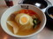 冷麺@ぴょんぴょん舎