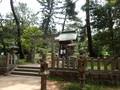 [京都]天橋立神社