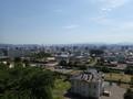 [鳥取][鳥取城]南東方向