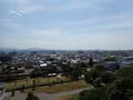 [鳥取][鳥取城]北西方向