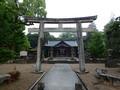 [島根][松江城]松江神社