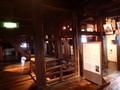 [島根][松江城]通し柱