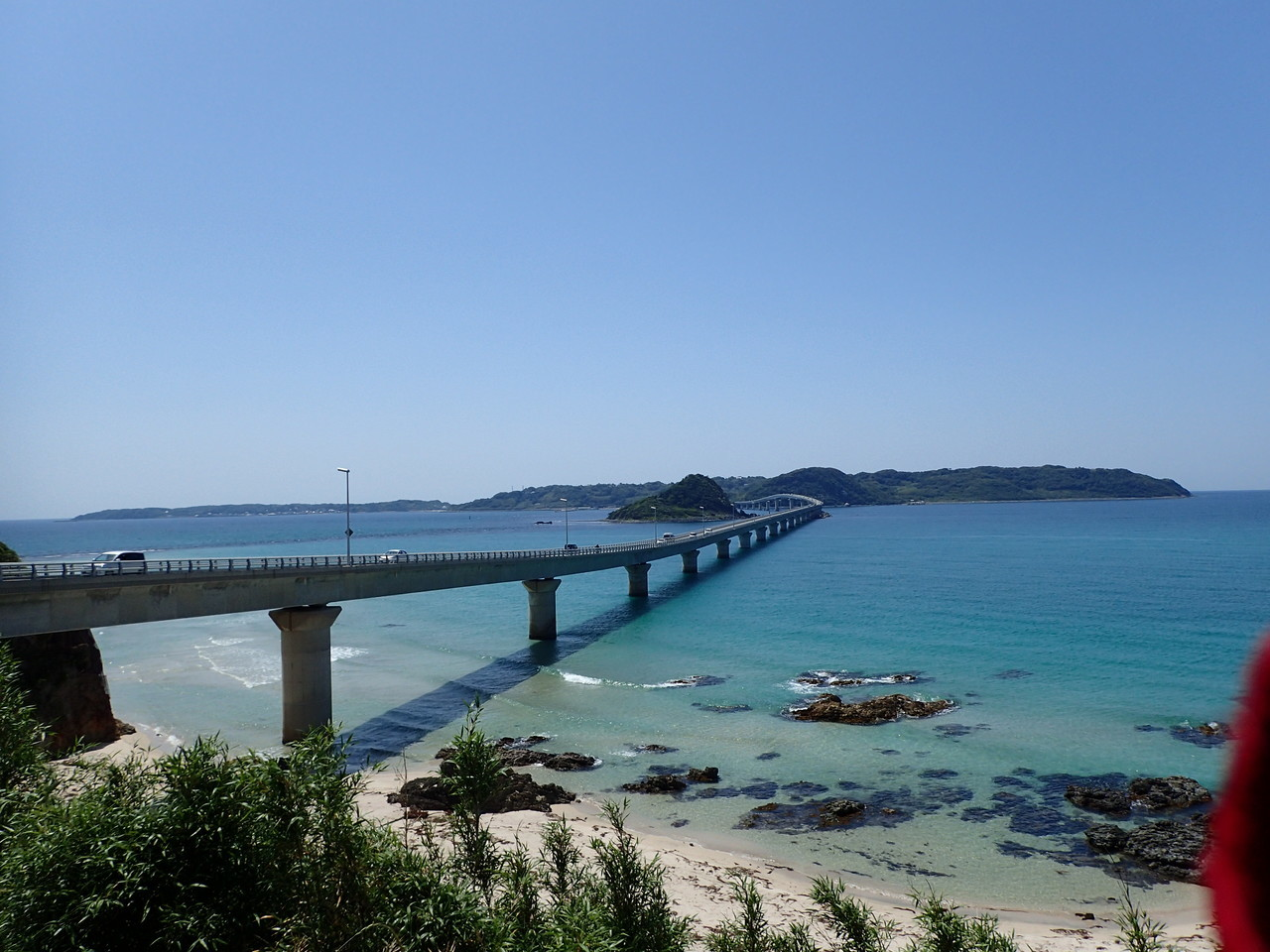 角島大橋・1