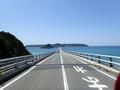 [山口]角島大橋・2