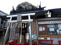 [徳島][剣山]宝蔵石神社
