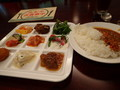 [宿飯]夕食ビュッフェ