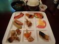 [宿飯]朝食ビュッフェ
