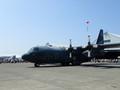 [千歳]C-130