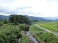 [熊本]残っている鉄橋