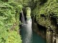 [宮崎]真名井の滝