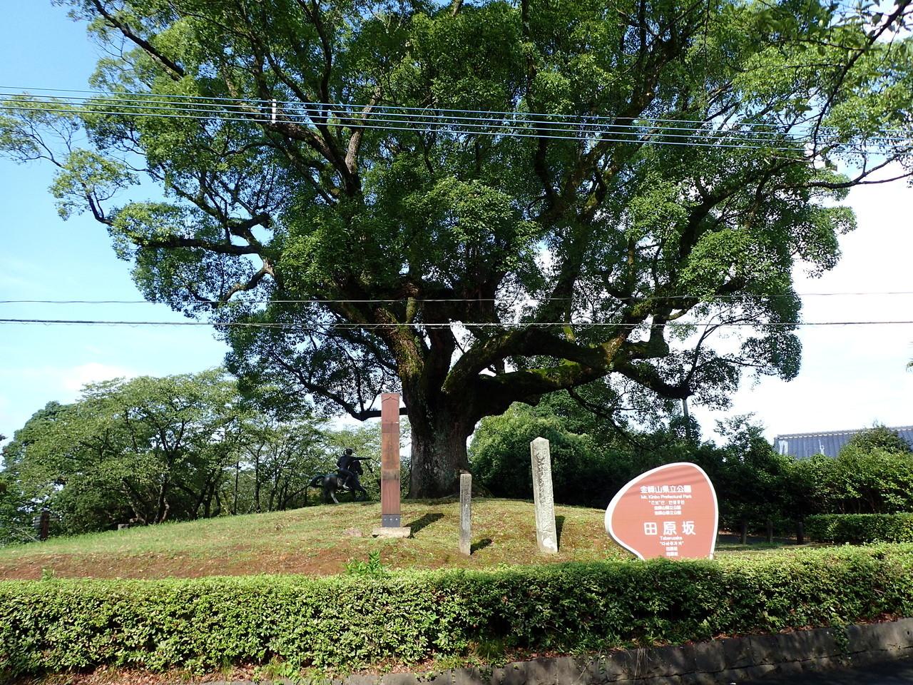 田原坂公園