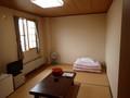 [日高]宿泊部屋