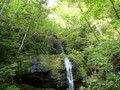 [平取][幌尻岳]滝