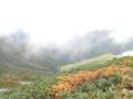 [平取][幌尻岳]山荘方面