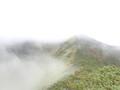 [平取][幌尻岳]幌尻への稜線