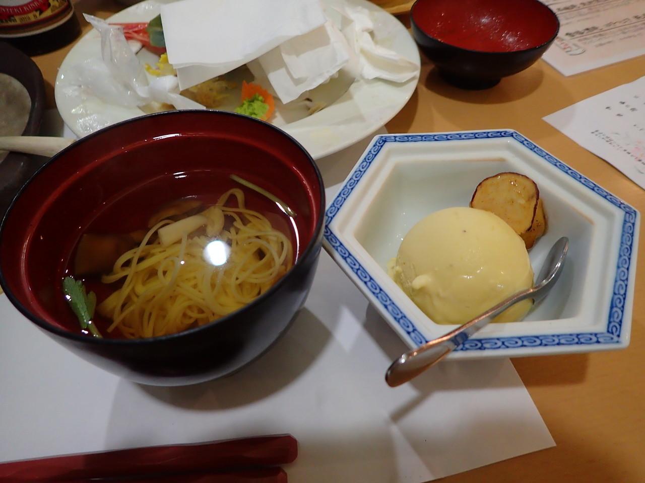 食事ウィズアウトご飯・デザート