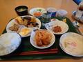 [白老][温泉][宿飯]朝食