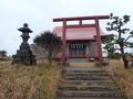 [白老]虎杖浜神社