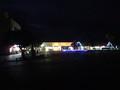 [千葉]未明の銚子駅