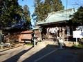 [群馬]新田神社
