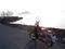 光る琵琶湖を巡って