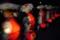 京都新聞写真コンテスト 闇夜を行く踊り子