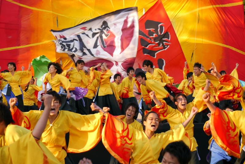 京都新聞写真コンテスト 若さ炸裂