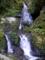 京都新聞写真コンテスト 久多馬尾滝