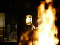 京都新聞写真コンテスト 鞍馬火祭りの夜