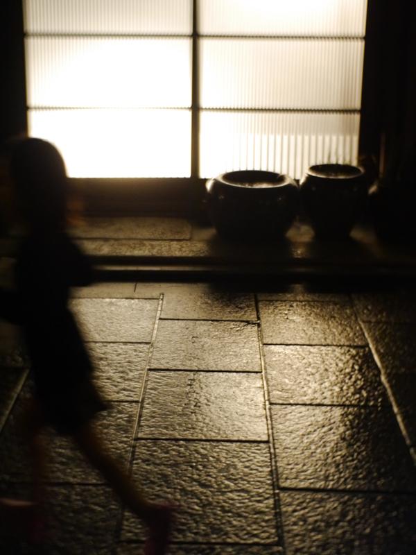 京都新聞写真コンテスト 残像
