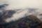 京都新聞写真コンテスト 雲沸く比叡山